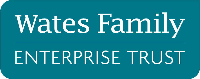 Wates Family Enterprise Trust Logo
