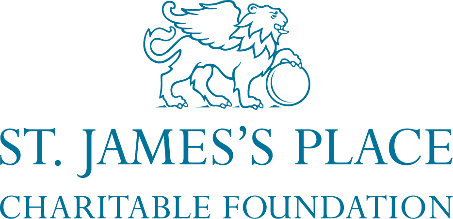 St. James's Place Charitable Foundation Logo
